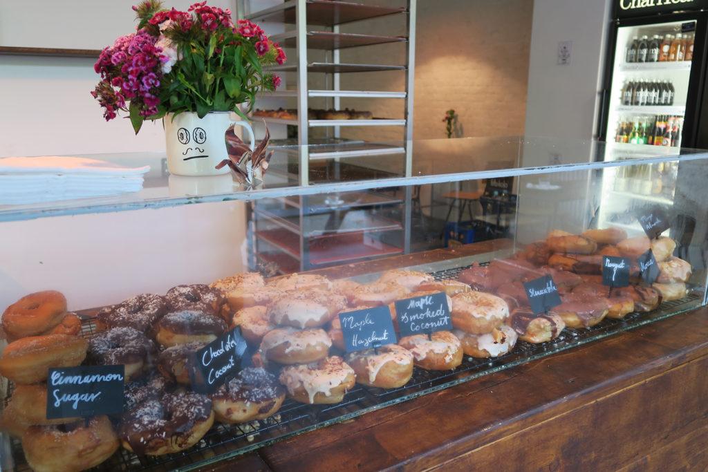 Brammibal's donuts Berlijn