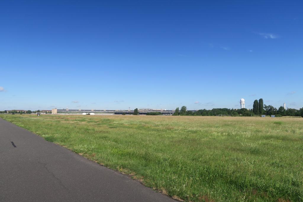 Tempelhof Berlijn