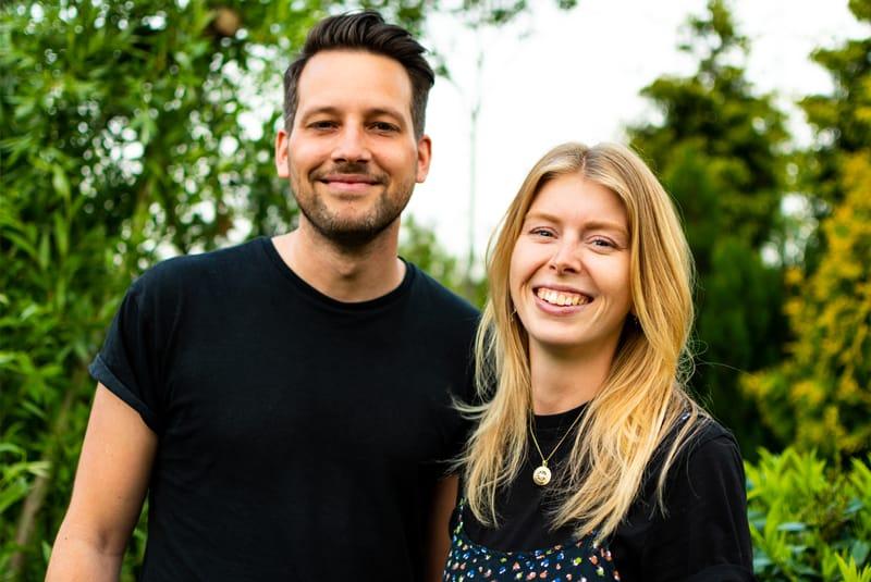 Thera & Tristan van Vetjebol