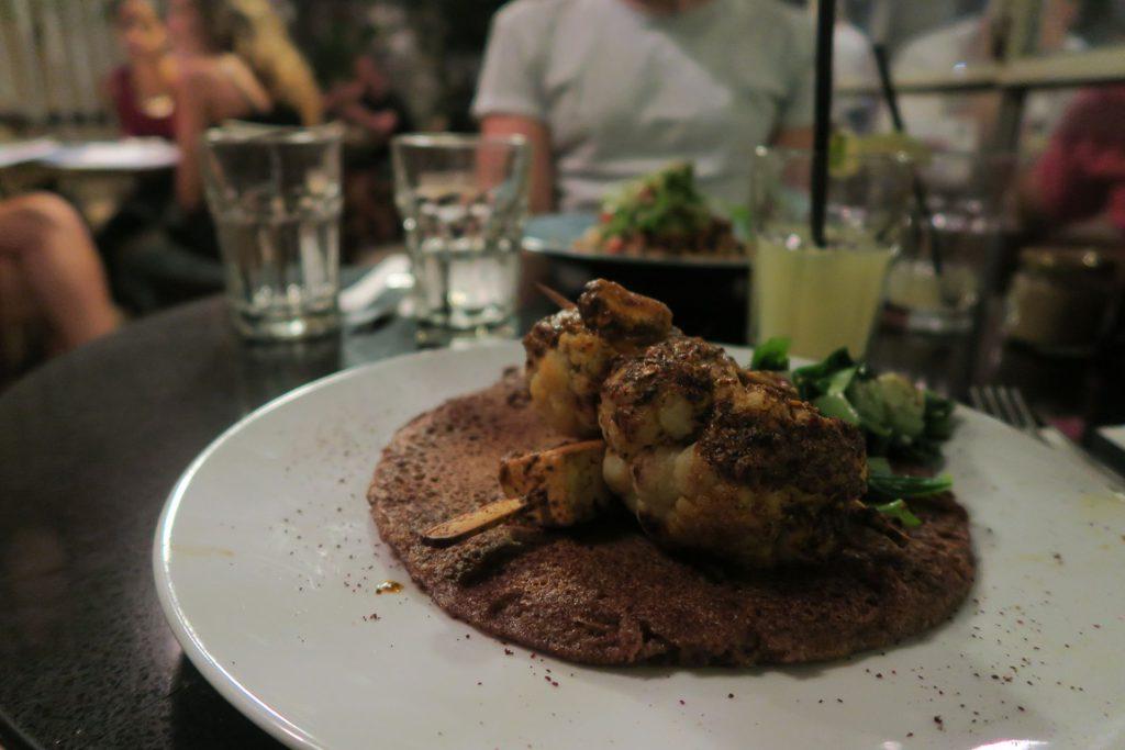 Meshek Barzilay - Vegan Hotspots Tel Aviv