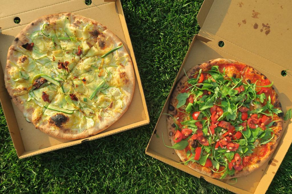Mastino pizza Amsterdam