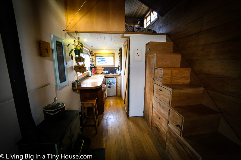 Wonen in een tiny house vetjebol for Tiny house movement nederland