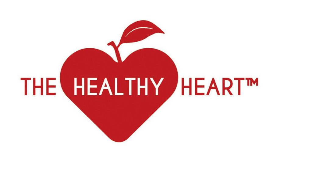 IJsbrand Straatman - The Healthy Heart