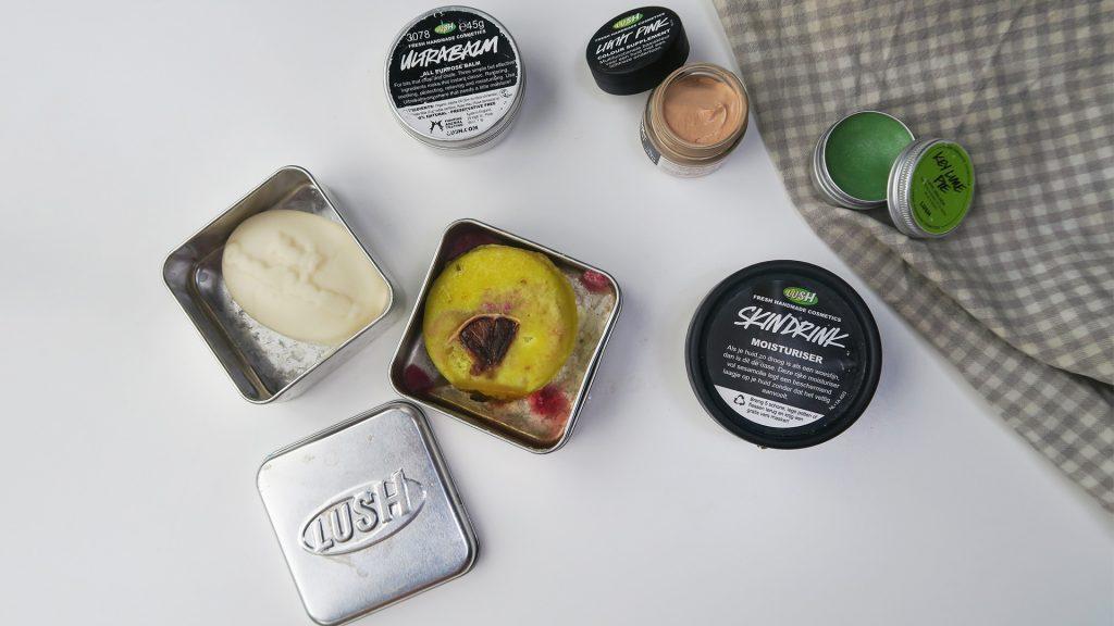 duurzame beautyproducten
