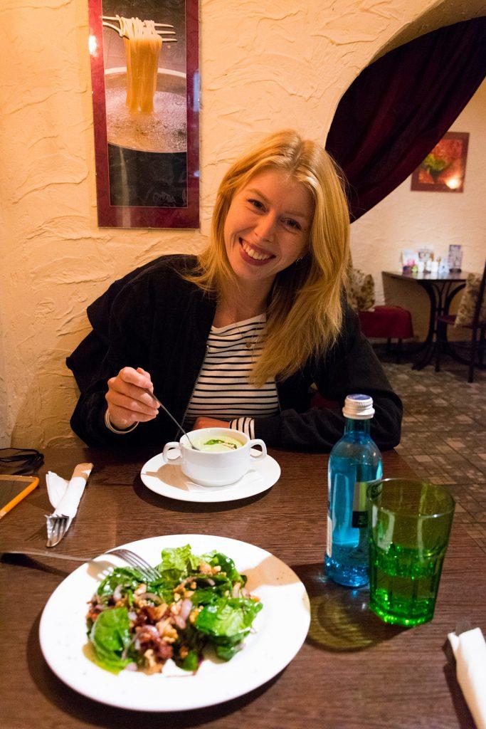Avocado Moskou Vegan