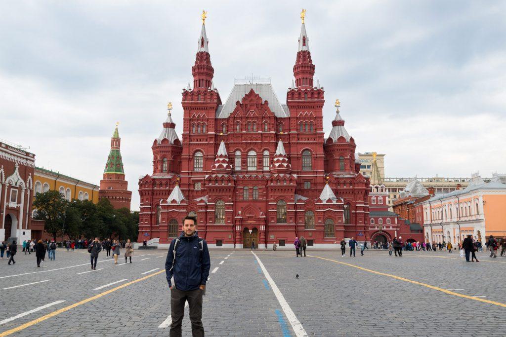 Moskou Tristan