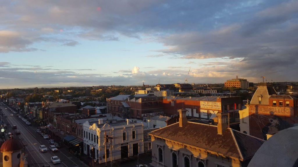 rooftop bars melbourne
