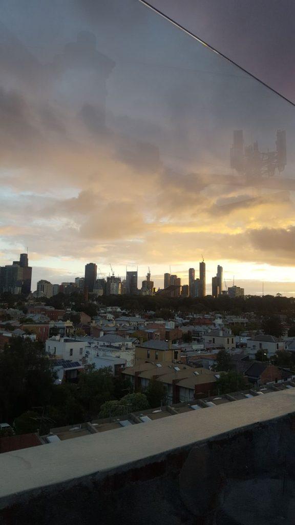 rooftop bar Melbourne - Naked for Satan