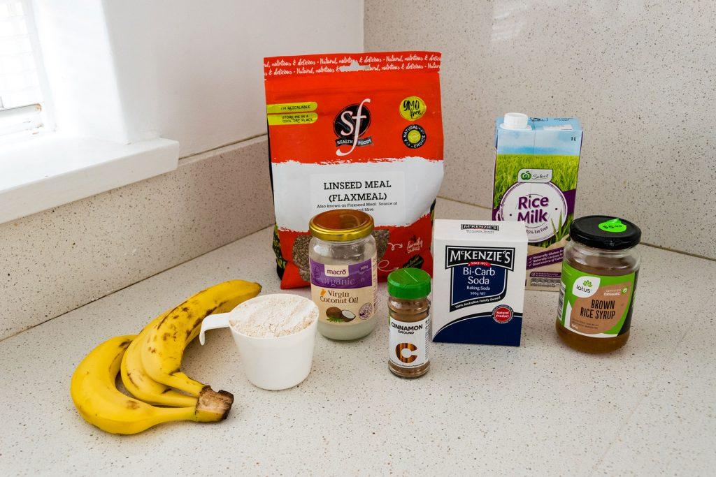 Vegan pannenkoeken ingrediënten