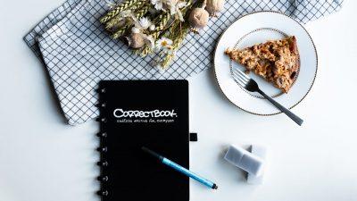 Correctbook