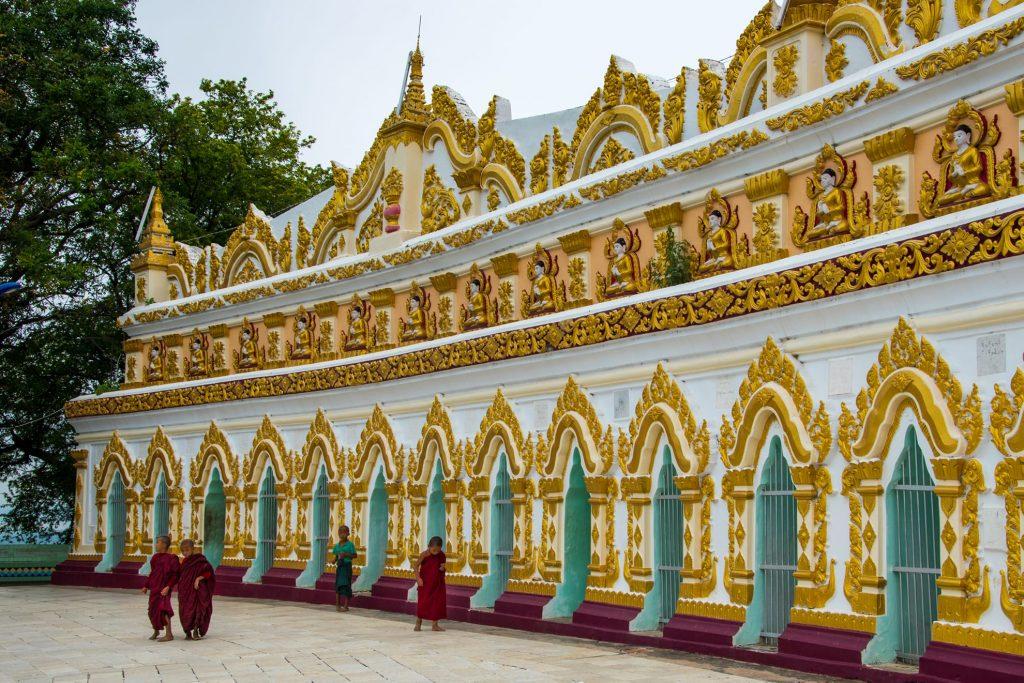 myanmar-reizen