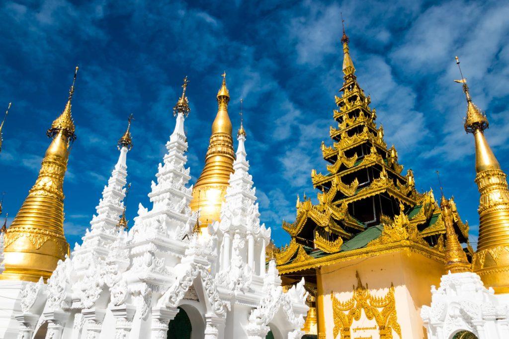tempel-yangoon