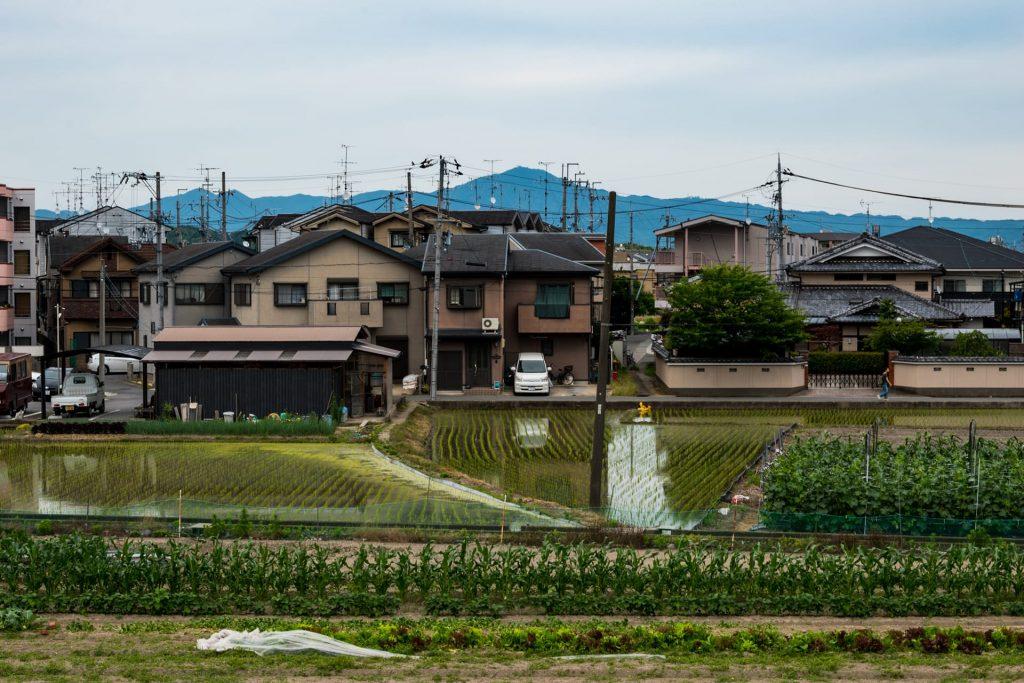 Japanse Huizen Kyoto