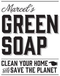 Marcel's Green Soap