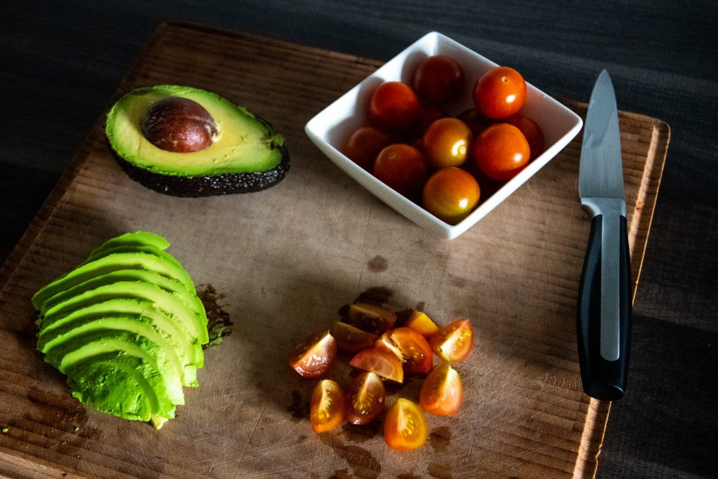Vegan kip taco's bereidingswijze