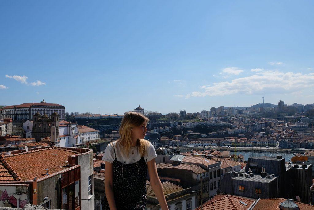Vegan in Porto