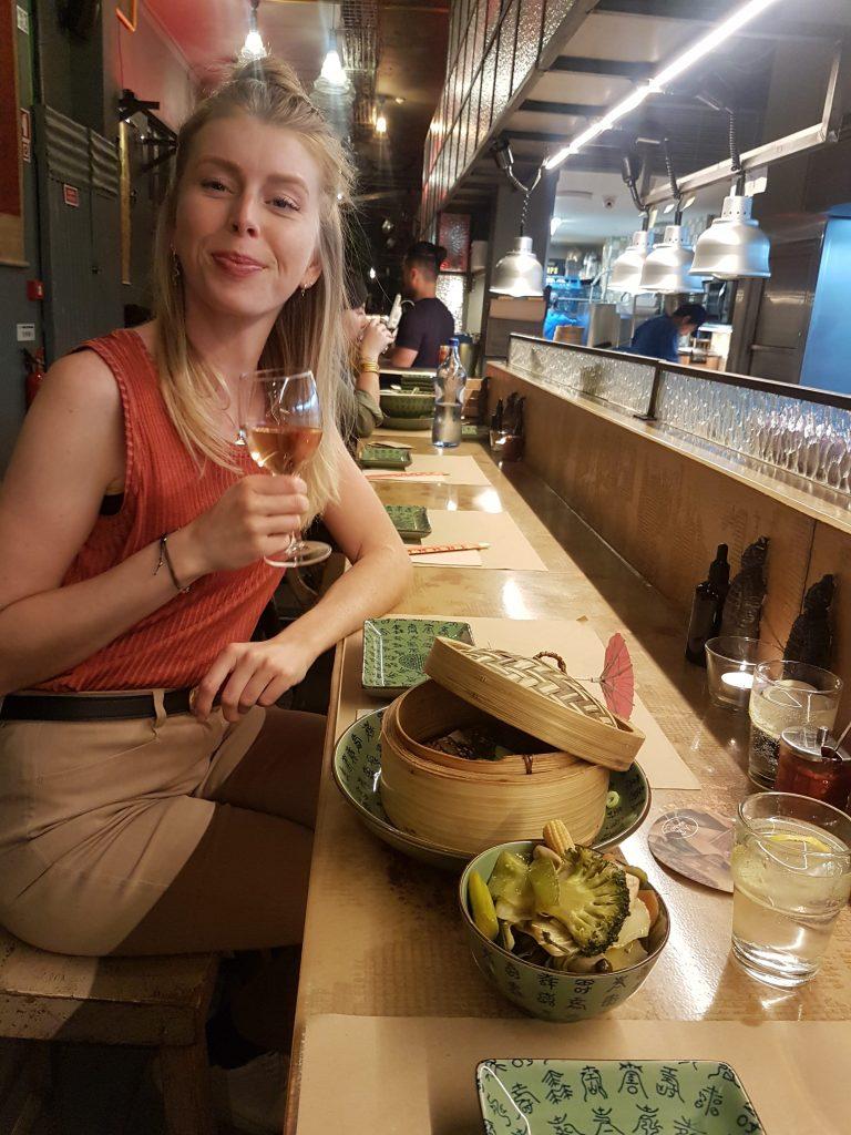 Boa Bao Porto Vegan