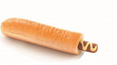 Hema Vegan Hotdog