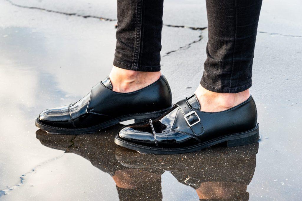 Vegan schoenen Vyom