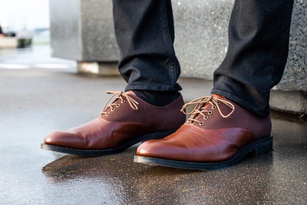 Vyom London schoenen
