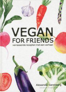 Vegan for Friends