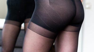 Duurzame panty