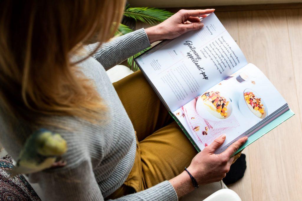 Vegan Vibes Kookboek